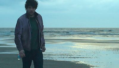 Colin Morgan in The Laughing King